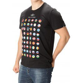 Pánské tričko Adidas