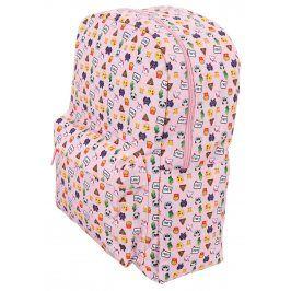 Školní batoh Emo Fun