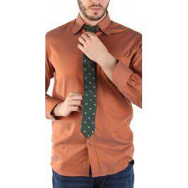 Pánská vzorovaná kravata Gant