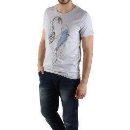Pánské bavlněné tričko Sublevel
