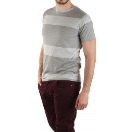 Pánské bavlněné tričko Gant