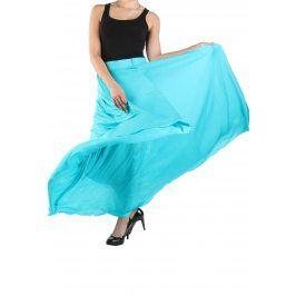 Dámská dlouhá sukně Gant