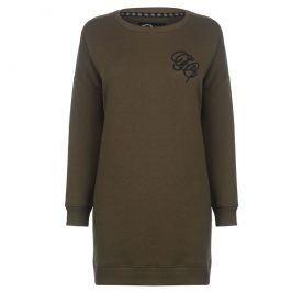 Dámský módní svetr Fabric