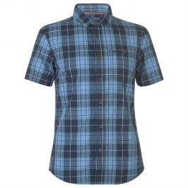 Pánská košile s krátkým rukávem SoulCal