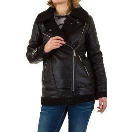 Dámská kožená bunda Noemi Kent