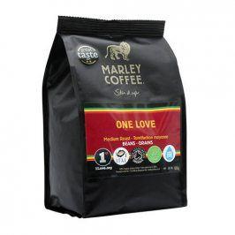 Marley Coffee One Love! 500g zrnková