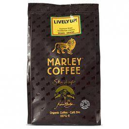 Marley Coffee Lively Up! 227g zrnková