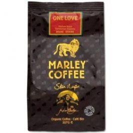 Marley Coffee One Love! 227g zrnková