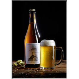 Lobeč Ležák světlé pivo
