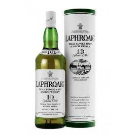 Laphroaig 10let 0,7l