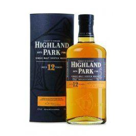 Highland Park 12let 0,7l