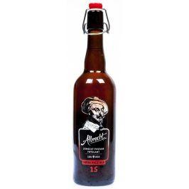 Albrecht India Pale Ale 15% speciál