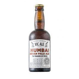 Mumbai Indian Pale Ale