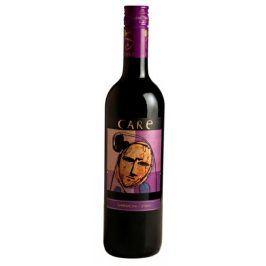 Bodegas Anadas Cuvee jakostni vino odrudove 2016 0.75Garna
