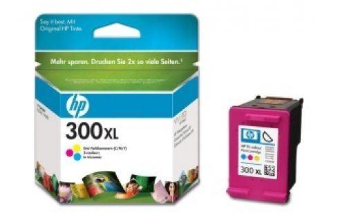 HP CC644EE - originál Originální náplně pro inkoustové tiskárny Hewlet Packard