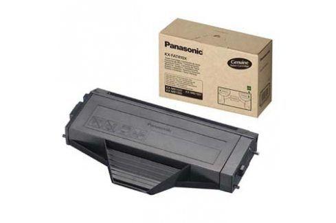 Panasonic KX-FAT410X - originál Originální tonery pro laserové tiskárny Panasonic