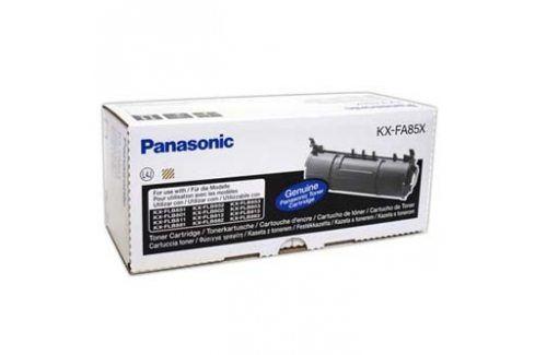 Panasonic KX-FA85X - originál Originální tonery pro laserové tiskárny Panasonic