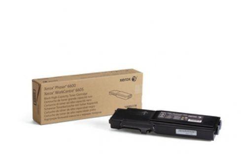 Xerox 106R02236 - originál Originální tonery pro laserové tiskárny Xerox WorkCentre 6605