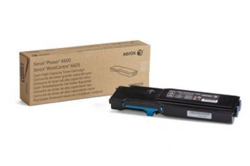 Xerox 106R02249 - originál Originální tonery pro laserové tiskárny Xerox WorkCentre 6605