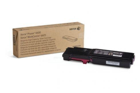 Xerox 106R02234 - originál Originální tonery pro laserové tiskárny Xerox WorkCentre 6605