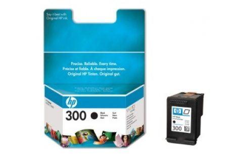 HP CC640EE - originál Originální náplně pro inkoustové tiskárny Hewlet Packard