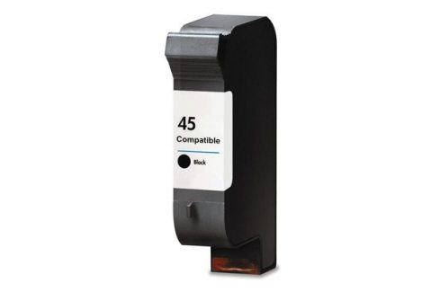 HP 51645AE - kompatibilní Náplně do tiskárny HP OfficeJet Pro 1170 C