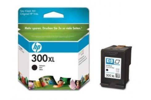 HP CC641EE - originál Originální náplně pro inkoustové tiskárny Hewlet Packard
