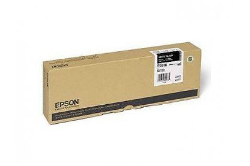 Epson T5918, Matte Black, C13T591800 - originál T5919