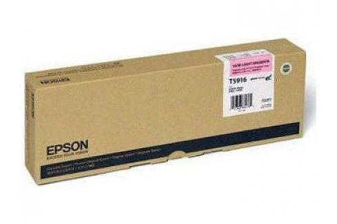 Epson T5916, Vivid Light Magenta, C13T591600 - originál T5919