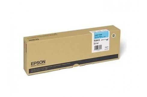 Epson T5915, Light Cyan, C13T591500 - originál T5919