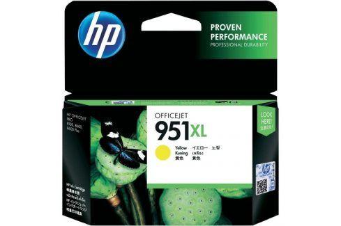 HP CN048AE - originál Originální náplně pro inkoustové tiskárny Hewlet Packard