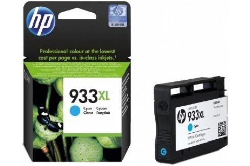 HP CN054AE - originál Originální náplně pro inkoustové tiskárny Hewlet Packard