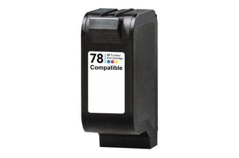 HP C6578AE - kompatibilní Kompatibilní náplně pro inkoustové tiskárny Hewlett Packard