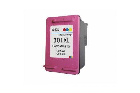 Cartridge HP CH564EE pro HP DeskJet 1000, Color - kompatibilní Náplně do tiskárny HP DeskJet 1000