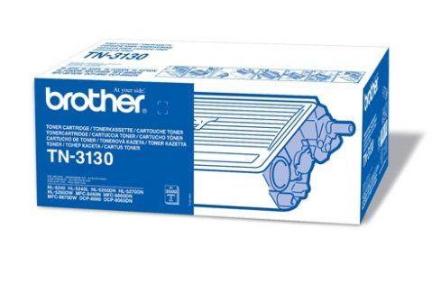 Brother TN-3130 - originál Originální tonery pro laserové tiskárny Brother