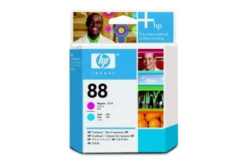 HP C9382A - originál Originální náplně pro inkoustové tiskárny Hewlet Packard