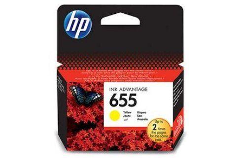 HP CZ112AE - originál Originální náplně pro inkoustové tiskárny Hewlet Packard