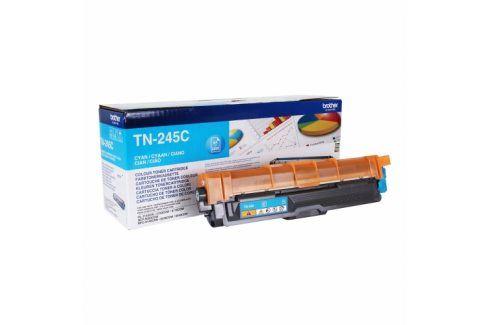 Brother TN-245C - originál Originální tonery pro laserové tiskárny Brother