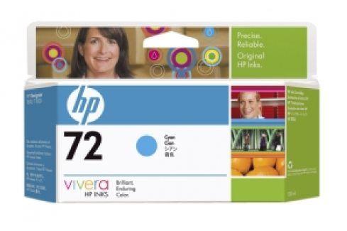 HP C9371A - originál Originální náplně pro inkoustové tiskárny Hewlet Packard