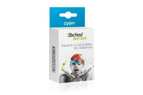 EPSON T5442, Cyan, 220ml, kompatibilní inkoustová kazeta Kompatibilní náplně pro inkoustové tiskárny Epson