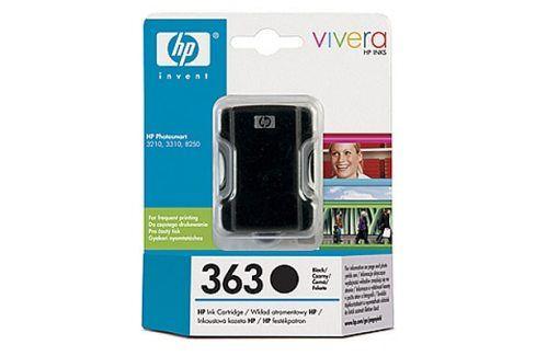 HP C8721EE - originál 363 /363XL