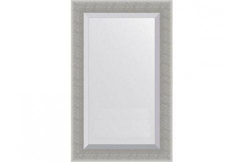 Zrcadlo - aluminium 6 Koupelnová zrcadla