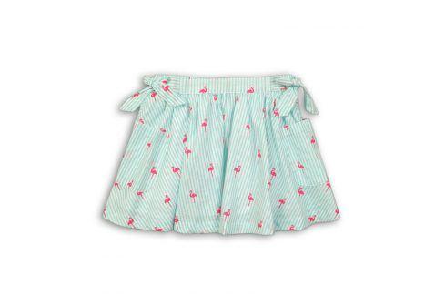 Sukně dívčí holka 68/80 Kojenecké šatičky a sukně