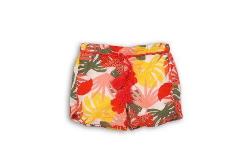 Kraťasy dívčí holka 92/98 Kojenecké kalhoty a šortky