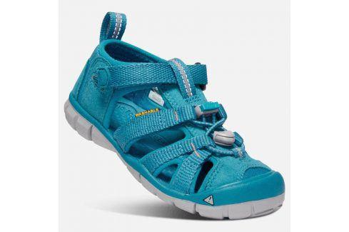 Dětské sandály SEACAMP II CNX K tahitian tide modrá 30 Dětská obuv