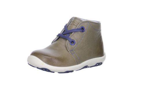 kotníková DONNY béžová 21 Dětská obuv