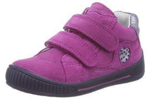 vycházková COOLY růžová 21 Dětská obuv