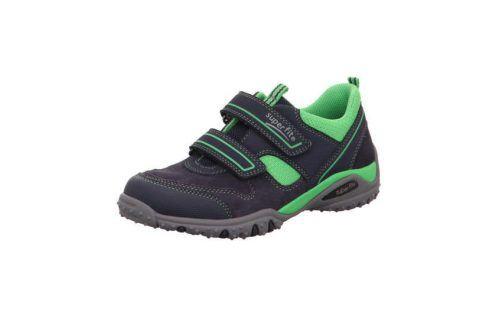 dětská celoroční obuv SPORT4 zelená 27 Dětská obuv