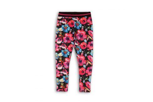 Legíny dívčí sportovní holka 104/110 Dětské kalhoty