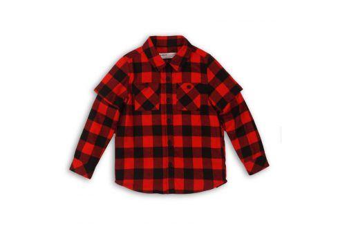 Košile chlapecká kluk 104/110 Trička a košile